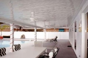 Residential Patio Canopies